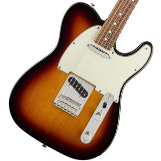 Fender Player Series Telecaster 3 Color Sunburst Pau Ferro 【WEBSHOP】