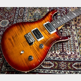 Paul Reed Smith(PRS) 【良杢目!!】CE 24  ~Dark Cherry Sunburst~ #247196 【3.42kg!】