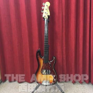 Squier by Fender Vintage modified Precision Bass Fretless