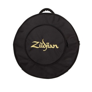 "Zildjian ZCB22GIG 22""DELUXE BACKPACK CYMBAL BAG シンバルバッグ"