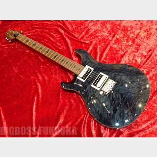 Paul Reed Smith(PRS) SE Custom 24 Roasted Maple Limited LEFTY【Gray Black】