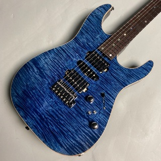 T's Guitars DST-24 MAHO CUSTOM EX / Arctic Blue