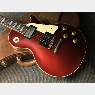 Gibson Custom ShopJapan Limited Run 1957 Les Paul Standard Reissue w/Grover VOS (#70707) Sparkling Burgundy