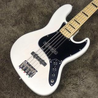 J.W.Black Guitars JWB-JP-JB V Ash White Blonde