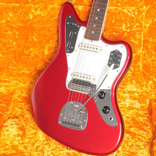 FenderAmerican Original 60s Jaguar / Candy Apple Red【S/N V1743530】【御茶ノ水本店】