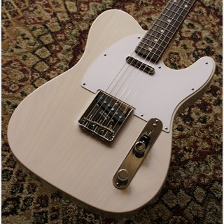 FenderJimmy Page Mirror Telecaster White Blonde 2018年製【軽量3.31kg!!】【美品中古!!】【大決算セール!】