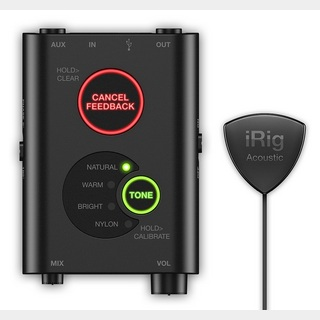 IK Multimedia IK Multimedia iRig Acoustic Stage