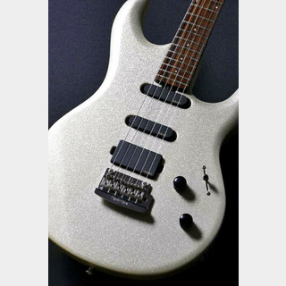 MUSIC MAN Luke Ⅱ Silver Sparkle【中古】ファン必見!