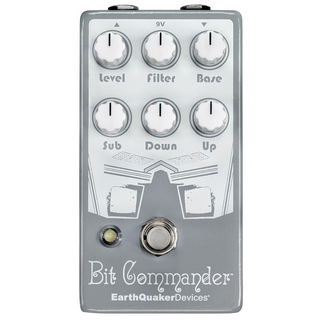 Earth Quaker Devices Bit Commander Octave Synth【増税直前カウントダウンセール】