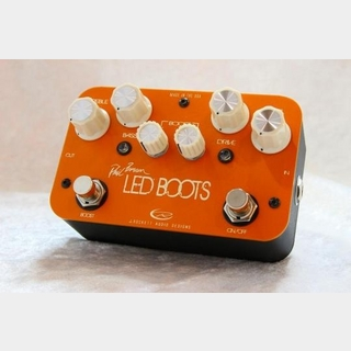 Rockett Pedals Phil Brown Overdrive