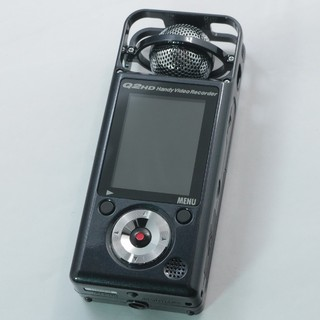 ZOOM Q2HD Handy Video Recorder【御茶ノ水本店】