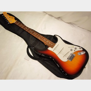 G&L S-500 TRIBUTE MADE IN JAPAN