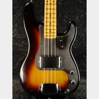 Fender Custom Shop 【ボーナスセール!】2018 Limited 1958 Precision Bass Journeyman Relic -Wide Fade 2-Color Sunburst-