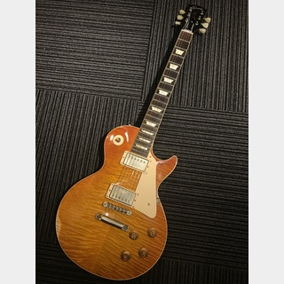 Gibson Custom Shop Historic Collection 1959 Les Paul STD Heavily Aged 2013年製