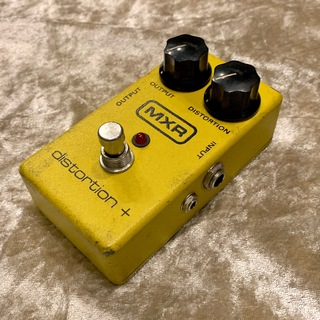 MXR distortion+【USED】