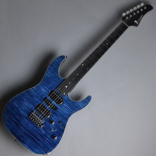 T's Guitars DST24 Maho Custom Made Arctic Blue (AB)  【S/N:31776】