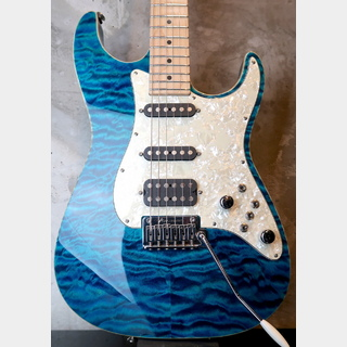 TOM ANDERSON The Classic Deep Bora Bora Blue / Full Option / Macing Head / Super Quilted !!!!