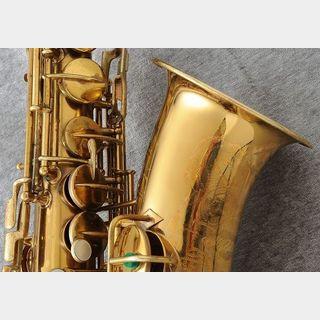 C.G.ConnNew Wonder Series II S/N169***《Vintage》【日本総本店30周年】 【Saxophone-Labo】