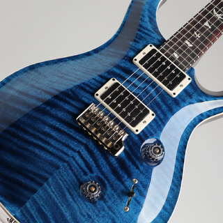 Paul Reed Smith(PRS)Custom 24 PR Whale Blue【Promotion Price Guitar】