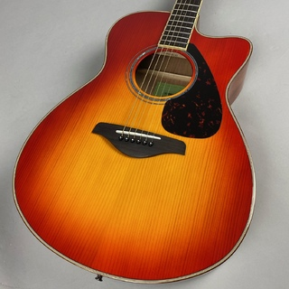 YAMAHA FSX825C(Autumn Burst)