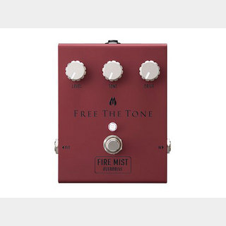 Free The Tone FM-1V FIRE MIST