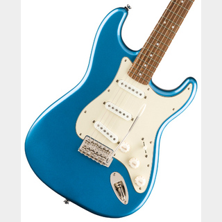 Squier by Fender Classic Vibe 60s Stratocaster Laurel Fingerboard Lake Placid Blue 【WEBSHOP】
