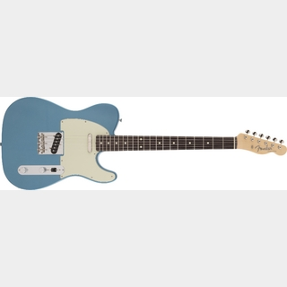 Fender Made in Japan Traditional 60s Telecaster Lake Placid Blue