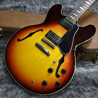 Gibson MemphisES-335 2015 Sunset Burst