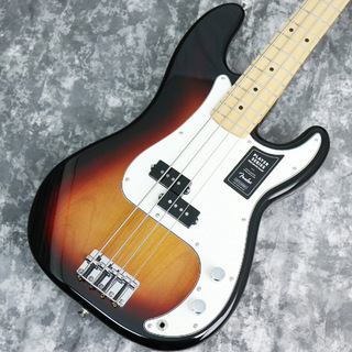 Fender Player Series Precision Bass 3 Color Sunburst Maple【S/N:MX19024714】【名古屋栄店】