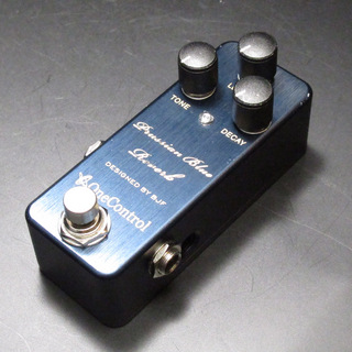 ONE CONTROL Prussian Blue Reverb 【心斎橋店】