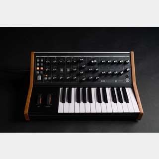 Moog Subsequent25