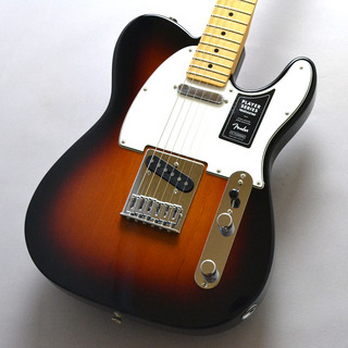 Fender PLAYER TELECASTER MN / 3TS(3Tone Sunburst)