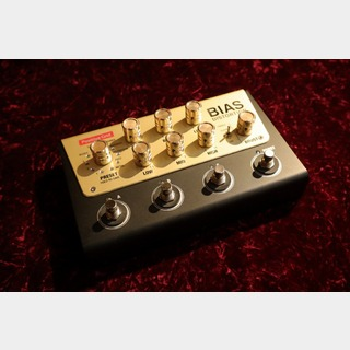 Positive Grid 【USED】BIAS DISTORTION PRO[中古品]【G-CLUB TOKYO】