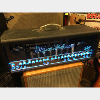Hughes&Kettner TriAmp MKII midi