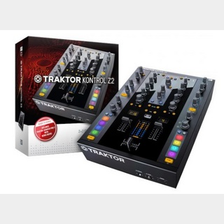 NATIVE INSTRUMENTS TRAKTOR KZ2