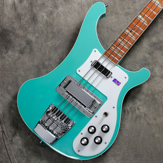 Rickenbacker Model 4003 Sea Green -Color of the Year 2000- 【新宿店】