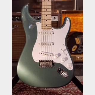 Fender Custom Shop Master Built Eric Clapton Stratocaster N.O.S by Todd Krause -Almond Green- [3.62kg]