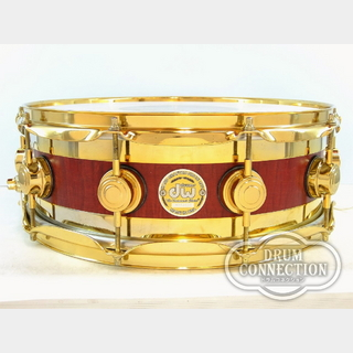 "dw【中古】DW-EG1405SD Edge Series ""Brass×Maple""【送料無料】"