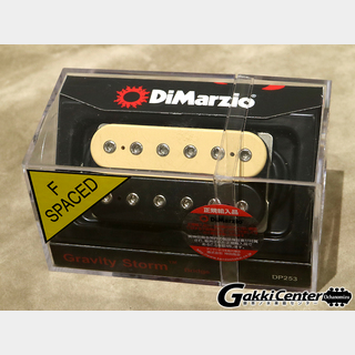 Dimarzio DP253F BC Gravity Storm Bridge