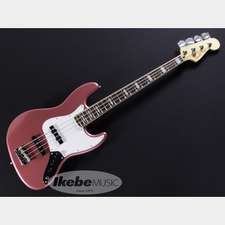 Fender2019 Limited Collection Jazz Bass (Burgundy Mist Metallic/Rosewood Fingerboard)【特価】