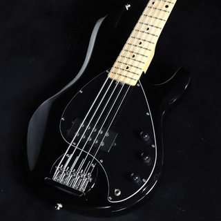 Sterling by MUSIC MAN S.U.B. Ray5 Black 【心斎橋店】