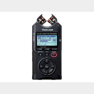 TascamDR-40X ◆1台限り!【期間限定セール!4月12日18時マデ!】