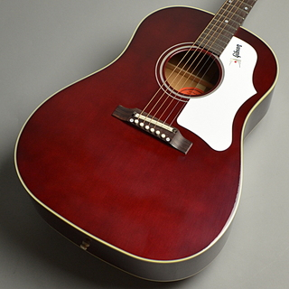 Gibson Custom Shop 1960's J-45 Wine Red Adjustable Bridge【名古屋みなと】