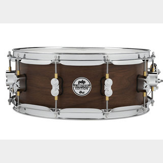 "PDP by DW PA-PDSN5514MWNS [Maple/Walnut 20ply Shell 14"" x 5.5"" / LIMITED EDITION]"