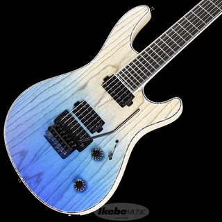 MAYONES Regius Pro 7 Dirty Ash Blue Horizon Matt
