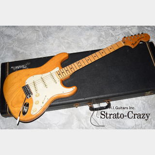 FenderStratocaster '74 Natural/Maple neck