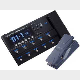 BOSSGT-1000 Guitar Effects Processor マルチエフェクター 【WEBSHOP】