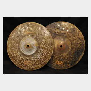 Meinl Byzance Extra Dry 13 Medium Hihat SET 【MC仙台店】