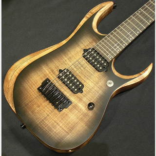 Ibanez RGD71AL / ANB (Antique Brown Stained Burst)  【新製品】 【7弦】