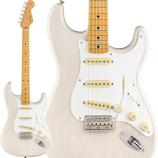 Fender Mexico Vintera '50s Stratocaster (White Blonde) [Made In Mexico]